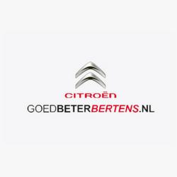 Citroen Bertens