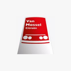 Van Mossel Citroën